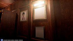 Metal Gear Solid Unreal Engine 4 - 3