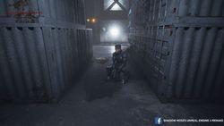 Metal Gear Solid Unreal Engine 4 - 4