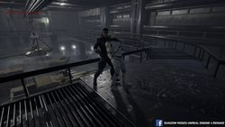 Metal Gear Solid Unreal Engine 4 - 5