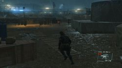 Metal Gear Solid V Ground Zeroes - 4