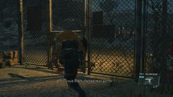 Metal Gear Solid V Ground Zeroes - 7