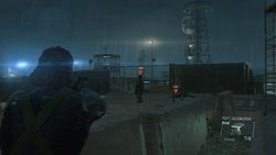 Metal Gear Solid V Ground Zeroes - 8