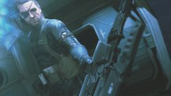 Metal Gear Solid V : Ground Zeroes - Jamais Vu - 1