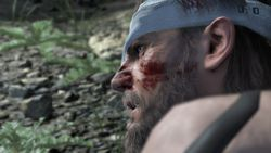 Metal Gear Solid V : The Phantom Pain - 10