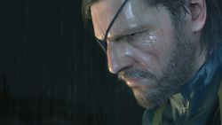 Metal Gear Solid V : The Phantom Pain - 11