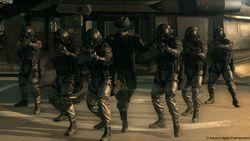 Metal Gear Solid V : The Phantom Pain - 11