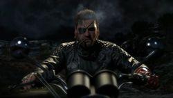 Metal Gear Solid V : The Phantom Pain - 12
