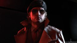 Metal Gear Solid V : The Phantom Pain - 15