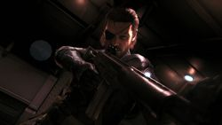 Metal Gear Solid V : The Phantom Pain - 7