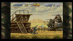 Metal Slug 3 XBLA   Image 3