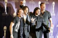 Metallica itunes
