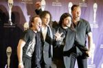Metallica sur iTunes