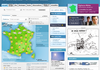 Météo-France : un nouveau site sous gouverne de la gratuité