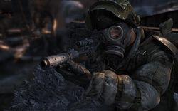 Metro 2033 - DirectX 11 - 1