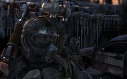 Metro 2033 - DirectX 11 - 2