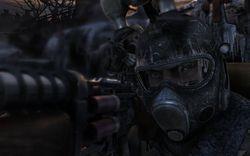 Metro 2033 - DirectX 11 - 3