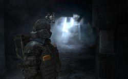 Metro 2033 - DirectX 11 - 4