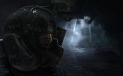 Metro 2033 - DirectX 11 - 5
