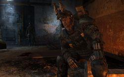 Metro 2033 - DirectX 11 - 8