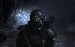 Metro 2033 - Image 2