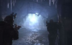Metro 2033 - Image 3