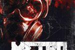 Metro 2033 - pochette