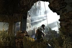 Metro Last Light - vignette