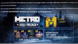 Metro Redux - 2