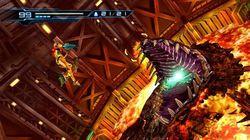 Metroid Other M - 11