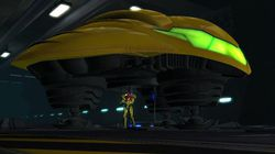 Metroid Other M - 16