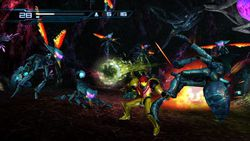 Metroid Other M - 1