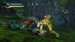 Metroid Other M - 2