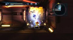 Metroid Other M - 6