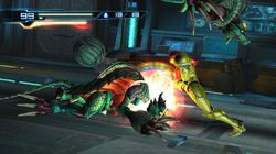 Metroid Other M - 7