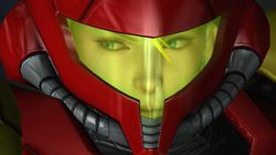Metroid Other M - 9