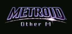 Metroid : Other M - logo