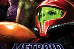Metroid : Other M - pochette