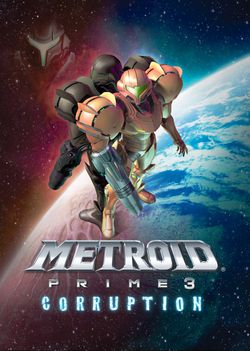 Metroid prime 3 corruption 6