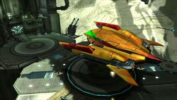 Metroid prime 3 corruption image 14