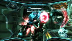 Metroid prime 3 corruption image 15