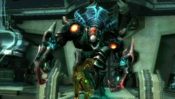 Metroid prime 3 corruption image 2