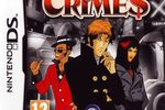 Metropolis Crime