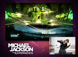 Michael Jackson The Experience (1)