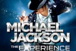 Michael Jackson The Experience - jaquette Wii