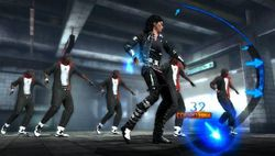 Michael Jackson The Experience Vita (1)