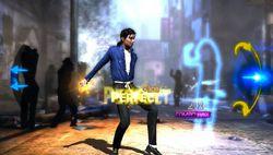 Michael Jackson The Experience Vita