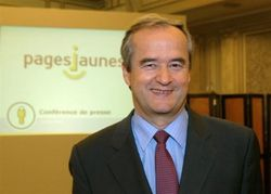 Michel Datchary