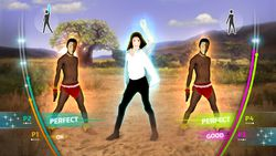 Mickael Jackson The Experience Wii (4)