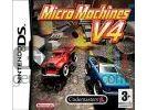 Micro machines v4 pochette small