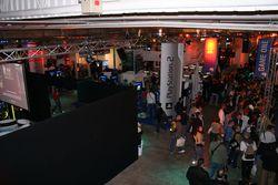 Micromania games show 2006